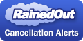 RainedOut Cancellation ALerts