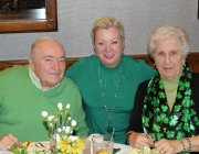 AARP St. Patty's Day Luncheon